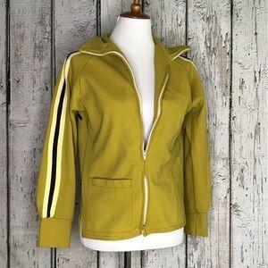 Vintage Scotlandville Varsity Jacket